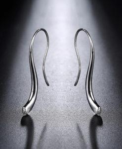 Boucles D'oreilles Mariage chic
