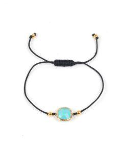 Bracelets cordons femme