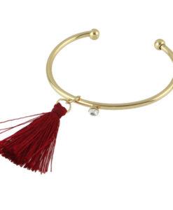 bracelet en jonc