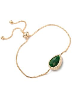 bracelet en or femme
