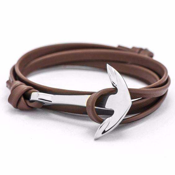 Royaume-Uni disponibilité Pré-commander dernier style de 2019 bracelet femme cuir