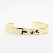bracelet manchette 1