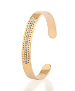 bracelet manchettes