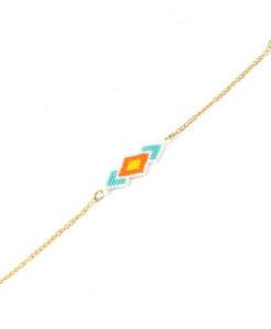 bracelet miyuki tendance