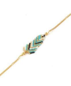 bracelet perles miyuki pas cher