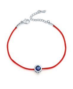 bracelet sur cordon