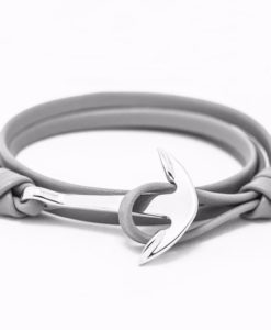 bracelets cuir femme