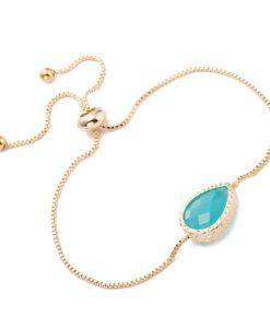 bracelets en or pour femme