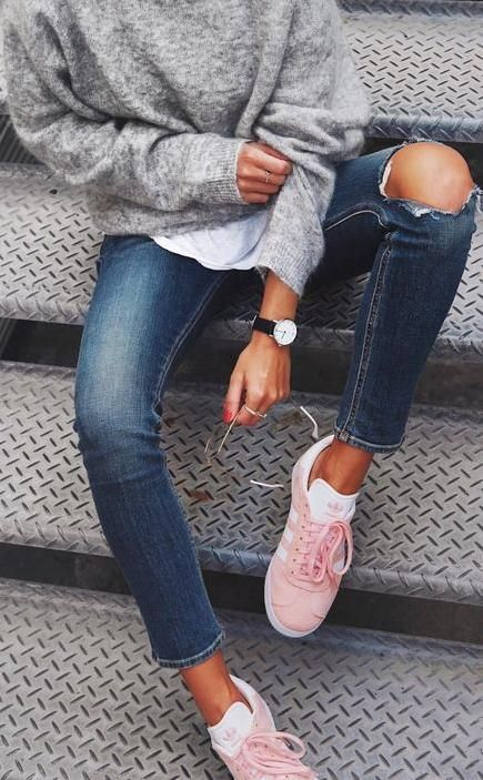 Shoes To Wear With Jeans Women S