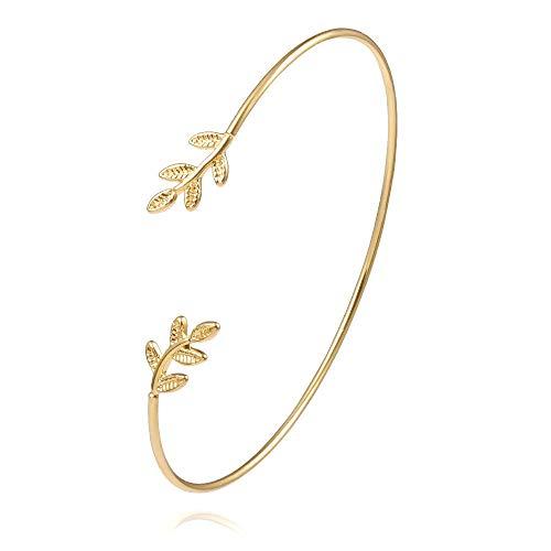 bracelet laurier