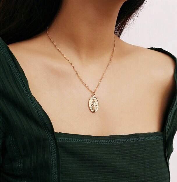 collier fantaisie pas cher femme