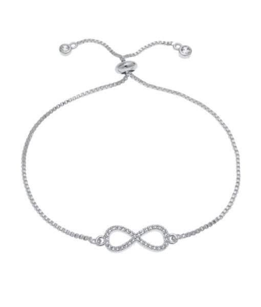 Bracelet fantaisie infini