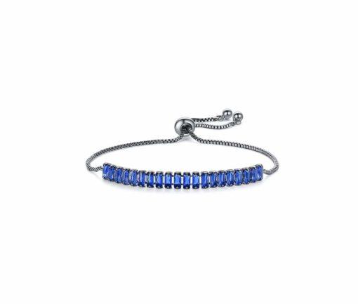 Bracelet strass fantaisie