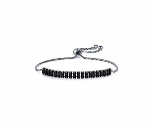 Bracelet strass tendance