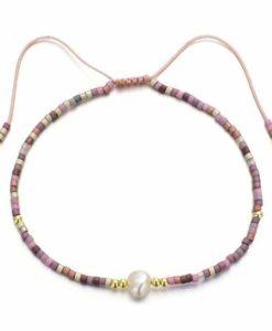 bracelet fantaisie boheme
