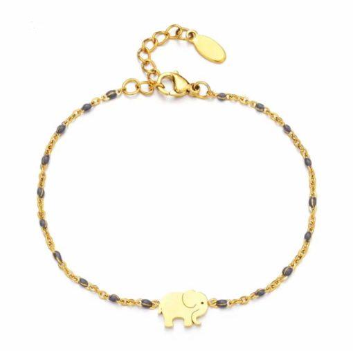 bracelet elephant