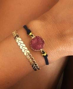 Duo de Bracelets tendance 2019
