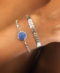 Duo de bracelets createur