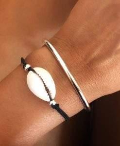 Duo de bracelets fantaisie