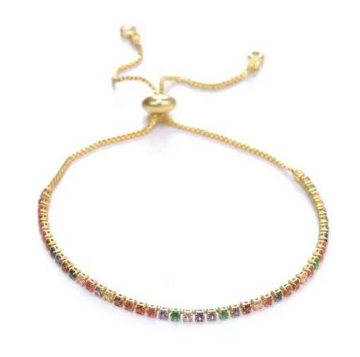 Bracelet cadeau anniversaire femme