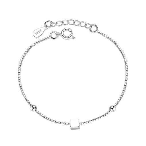Bracelet fin argent 925